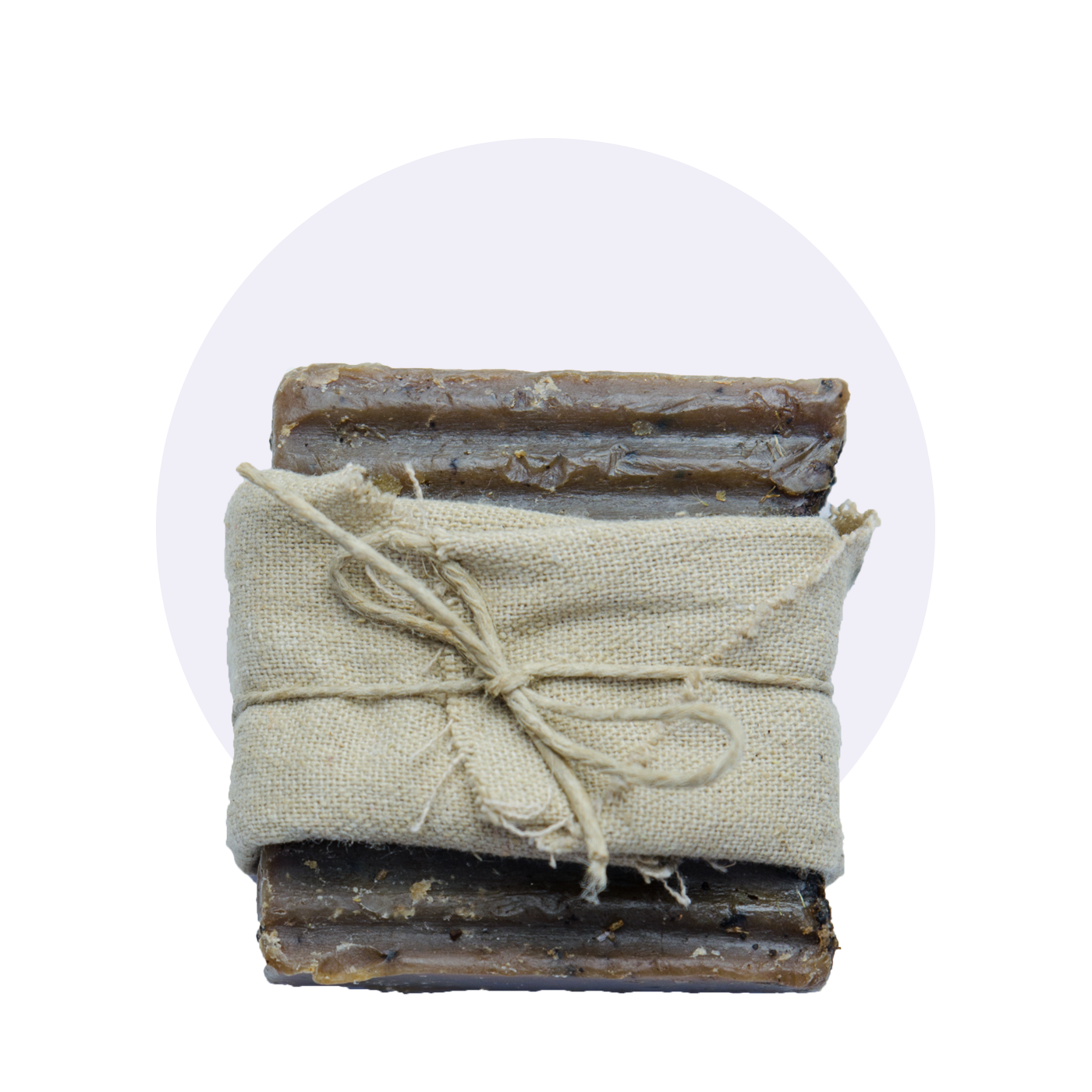 Dirty Chai Soap