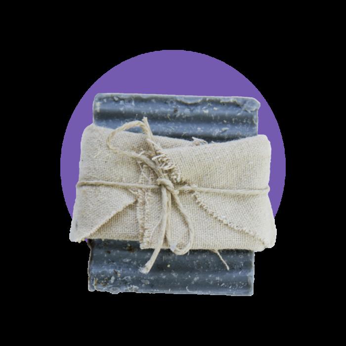 BLACK_soap